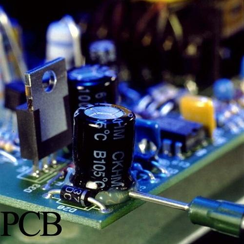 PCB行业