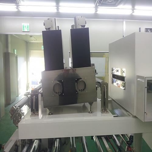 光学涂布用UV固化机(2灯型)