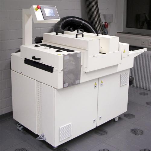 3kw2组灯-小型UV机