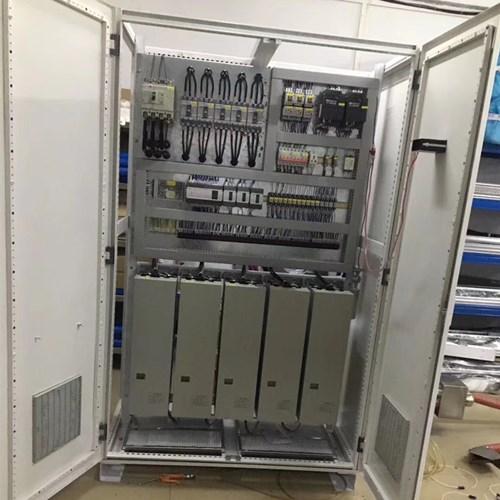 5灯型uv控制柜