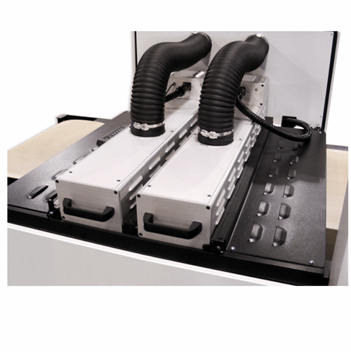 2灯型传送带固化机