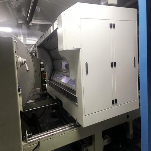 氮气保护uv固化设备