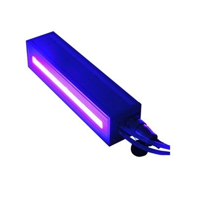 用于柔版印刷机的UV LED固化系统