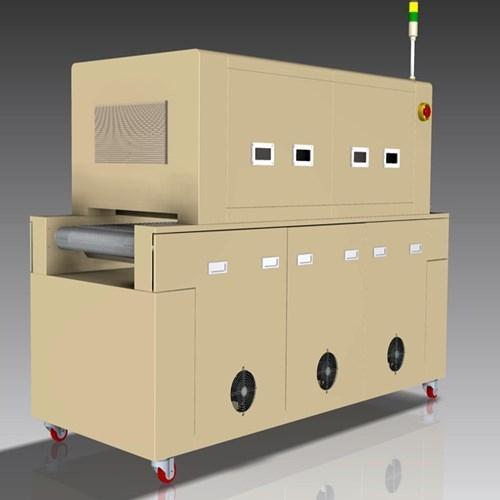 3kw380v5组灯UV固化机