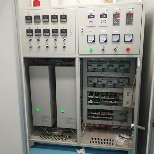 双灯型uv控制柜