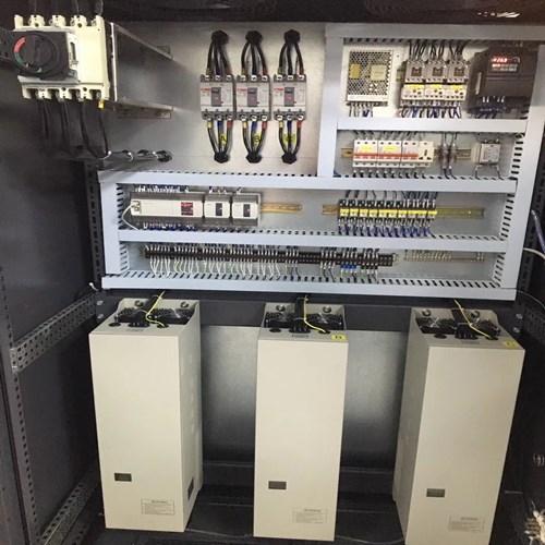 3灯型uv控制柜