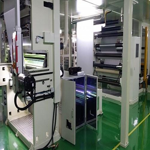 光学涂布用UV固化机