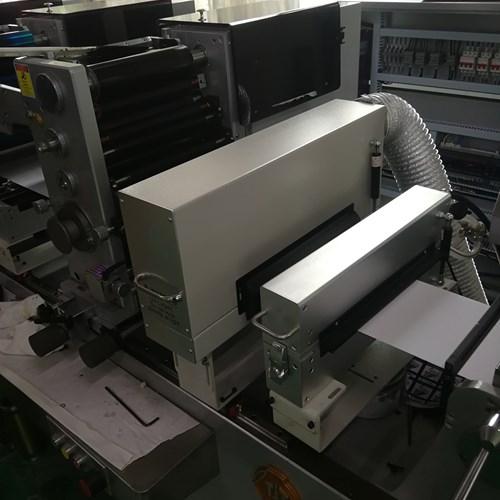 间歇式印刷机uv灯箱