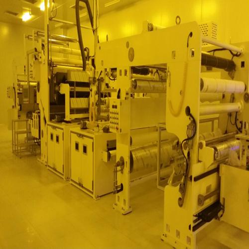 紫外线涂层系统(棱镜膜)