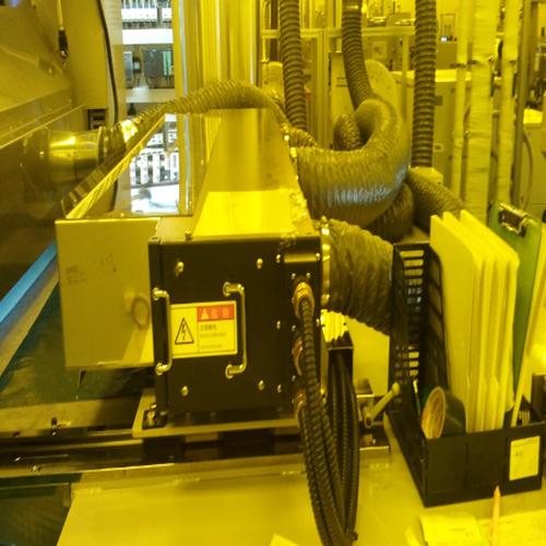 棱镜/层压/偏光膜uv固化系统
