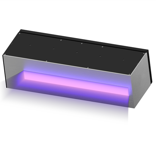 UV LED柔印&高速印刷